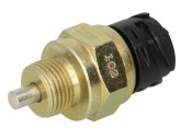 Rear differential lock sensor
